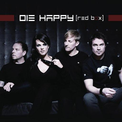 Die Happy альбом Red Box