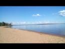 На озере Среднее Куйто