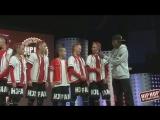 Подростки из Красноярска стали чемпионами мира по хип-хопу в категории Junior (VHS Video)