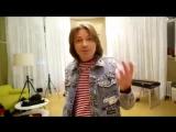 Дмитрий Маликов показал свое тело
