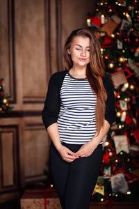 Орнелла Зурабова