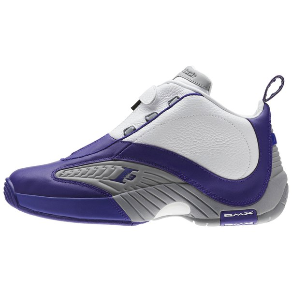 Кроссовки Reebok Answer IV PE