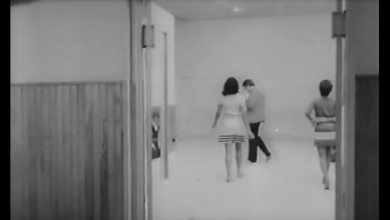 Безумная любовь / Безрассудная любовь / L'amour fou / Mad Love(Жак Риветт / Jacques Rivette) [1969, Франция, драма]