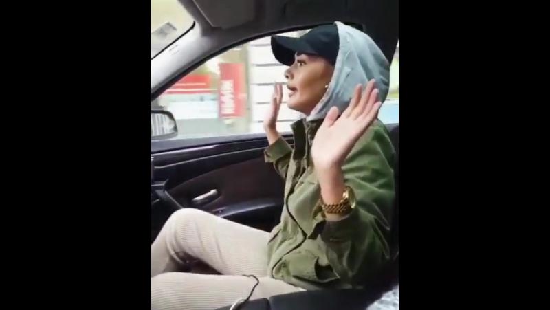 В машине ♥ Песня ♥ FUN in Car