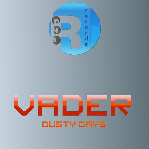 Альбом Vader Dusty Days