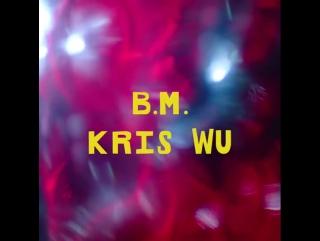 [INSTAGRAM] 171126 Kris KrisWu WuYiFan @ kriswu instagram update