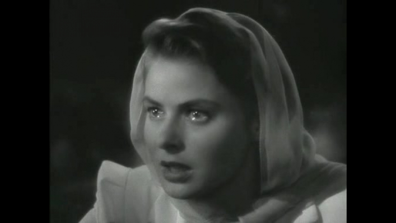 КАСАБЛАНКА. / Casablanca. (1942)