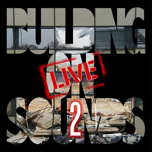 Strike альбом Building on Sounds 2 (Live)