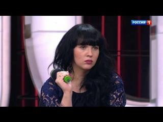 Насильник Дианы Шурыгиной у Малахова