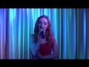 Валерия Анфалова_All I ask of you (OST_The Phantom of the Opera)