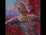 Стражи Галактики: Часть Вторая | Концепт-арт