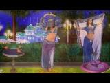 Танец солнца и огня (Марина Девятова)