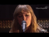Taylor Swift -Ready For It ,Blank Space, Shake It Off, End Game, Look What You Made Me Do iHeartRadio 01 12 2017