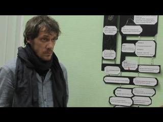 """Михаил Парамонов. Стихо """"Галя"""""""