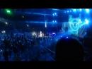Бабек Мамедрзаев Уфа-Арена 3 D концерт 07.12.17г