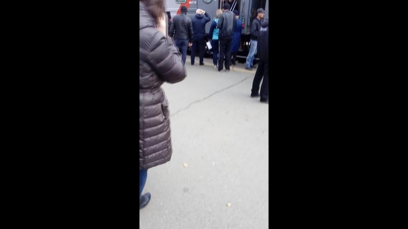 Пришествие Махочки в Ижевск или просто бохидет мимими