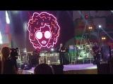 BURITO ( бурито ) - МЕГАХИТ (день города ростова -на- дону 2017, концерт на театральной площади), бурито в Ростове