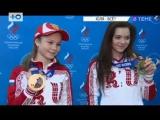 ВТЕМЕ - Почему Юлия Липницкая хочет уйти из спорта