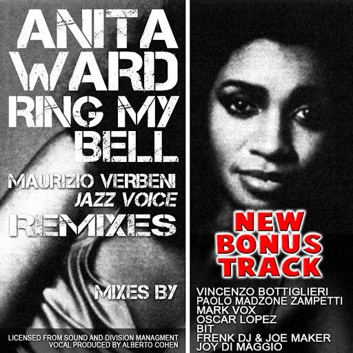 Anita Ward альбом Ring My Bell (New Bonus Track)