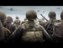 Возращение к истокам Call of Duty WWII ErihonPlay