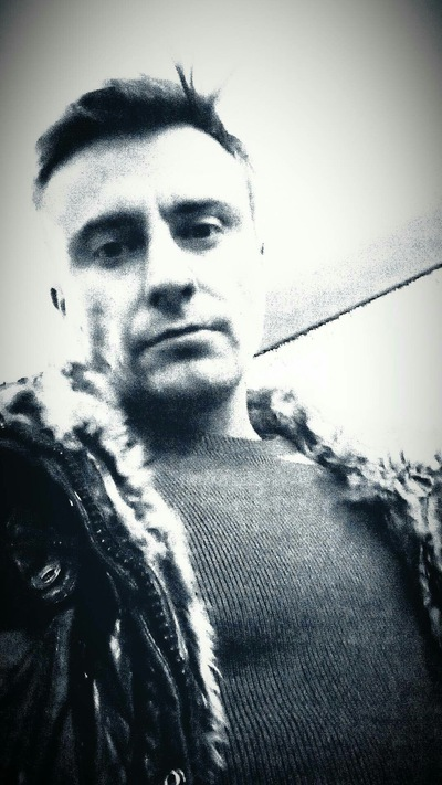 Илья Сандальнев