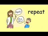 English Vocabulary - Lets have a Class!