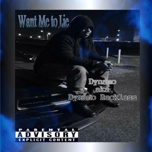 Dynamo альбом Want Me to Lie