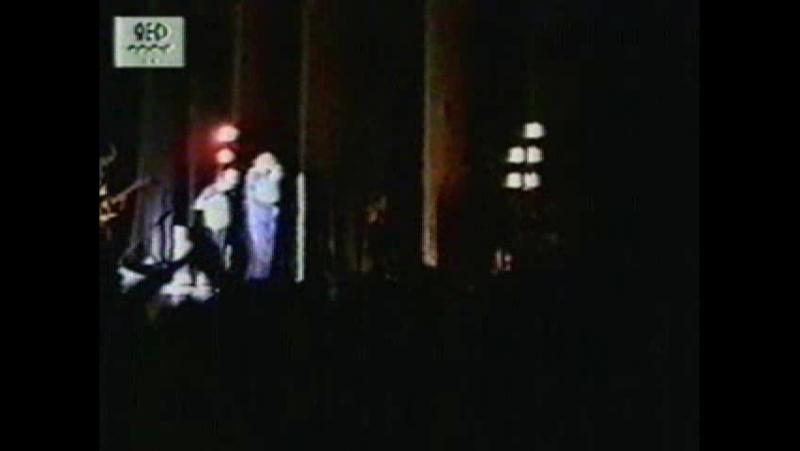 Кино - Бездельник (live)