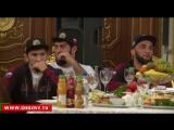 Рамзан Кадыров встретился с участниками Чемпионата России по боксу