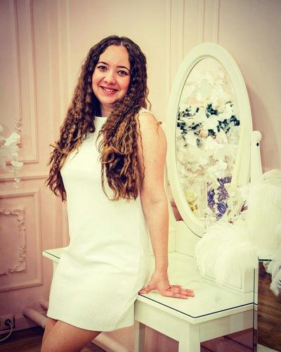Юлия Малимоненко