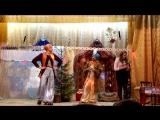 Песня Джина(Новогодний концерт