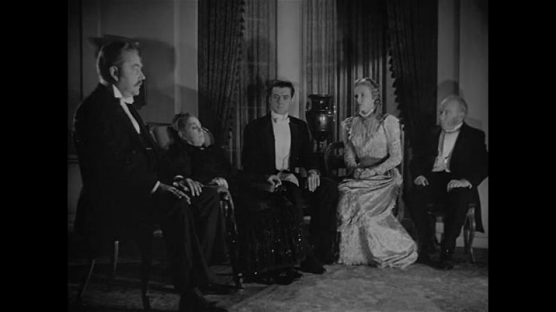 Шерлок Холмс Собака Баскервилей США 1939