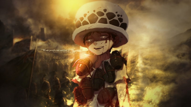 One Piece「AMV」- Villain