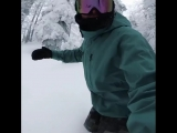 Pow weekend in Slovenia with Marco Grilc