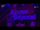 Above & Beyond @ Live Ultra Music Festival, UMF Miami 2018