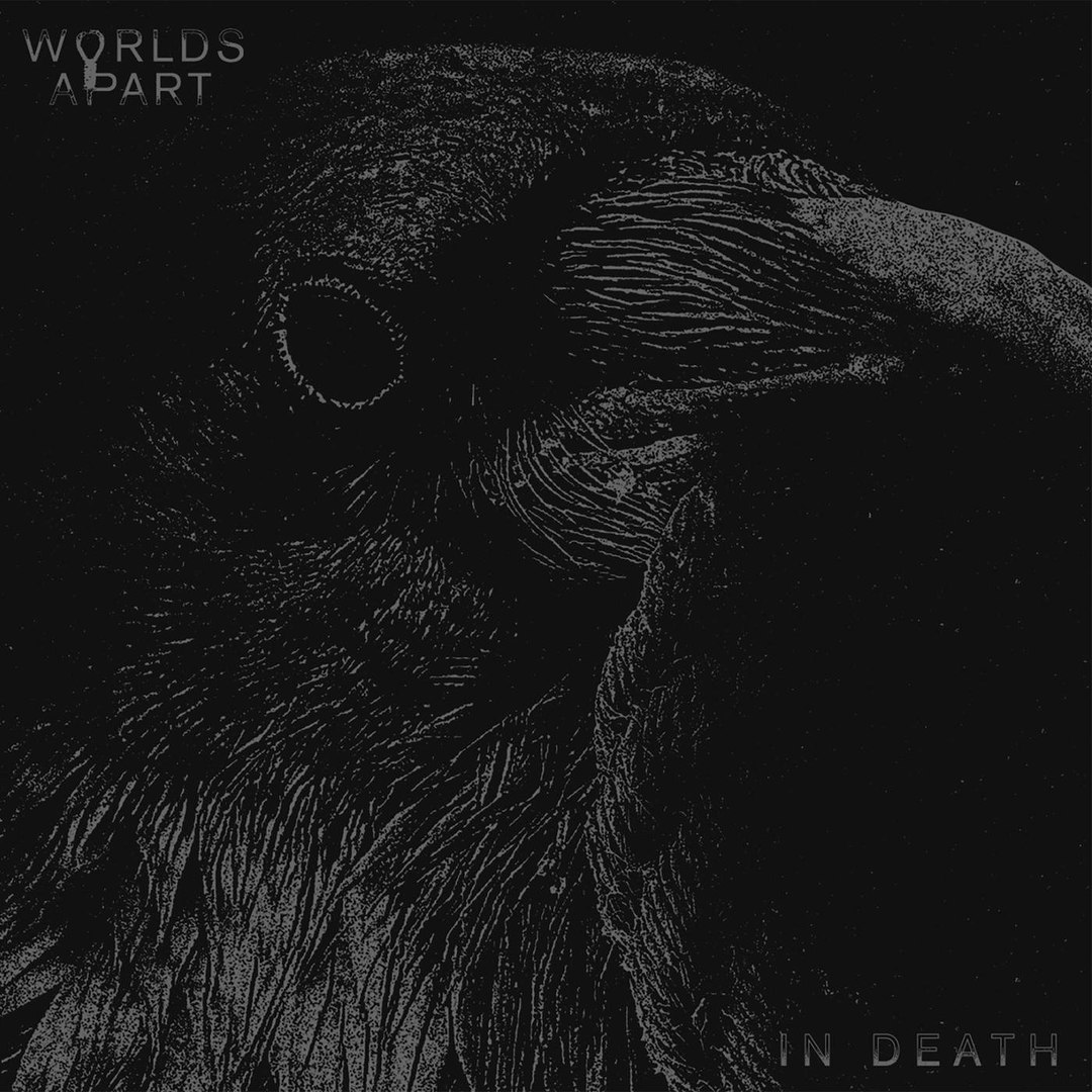 Worlds Apart - In Death [EP] (2018)