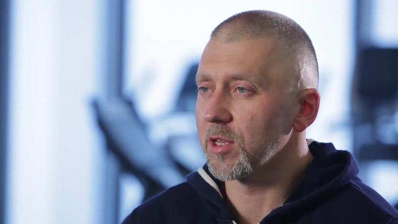 В чем суть фитнес-методики, которой придерживается Сергей?