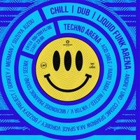 01.09.2017 ★ RAVE ME! ★ #Techno #Dub #LiquidFunk