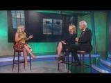 25 сентября 2017  Натали Элин Линд в утреннем ток-шоу Good Day LA