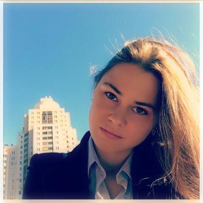 Таня Мошкова