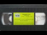 Resident evil 2 Apocalypse(VHS)