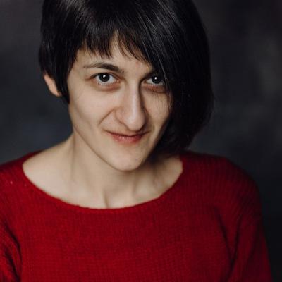 Диана Хлебаева
