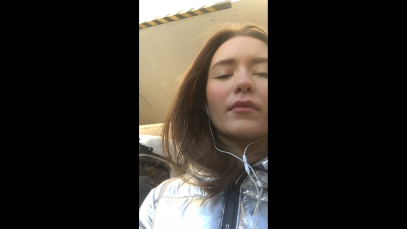 Ефросиния Кушнир — Live