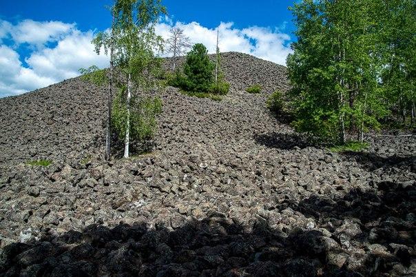 Гора Селяхта