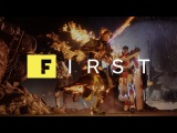 Destiny 2 Taking the Guardians Global in 11 Languages - IGN First