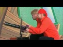 Уральский пельмени-Rambo