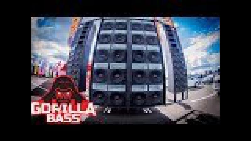 Обзор самого громкого автомобиля в МИРЕ! класс Sound Cruiser MTM-PRO 12v_ DODGE GORILLA BASS