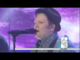 HD Fall Out Boy -  Uma Thurman (Live At Today Show 9142017)