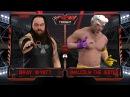 WFW Raw - Bray Wyatt vs Malcolm The Jester [1/4 Final of Raw Tournament]