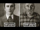 13 PHOTOS OF PEOPLE WHEN THEY WERE YOUNG AND AT 100 WILL LEAVE YOU AMAZED!